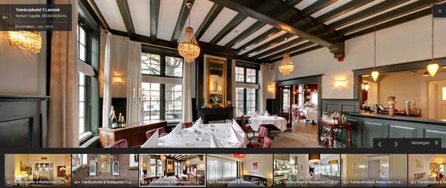 Tuindorphotel & Restaurant 't Lansink
