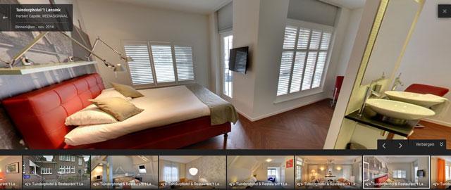 Hotel't Lansink Google Maps