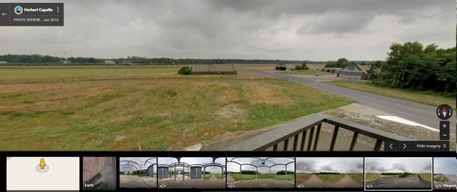 Spottershill Vliegveld Twenthe