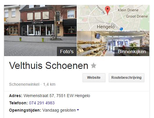 velthuis
