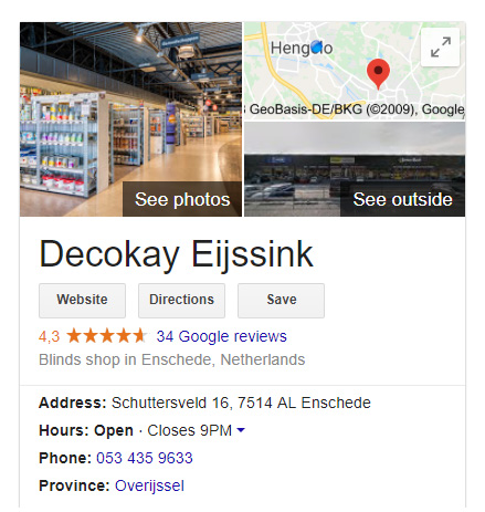 Decokay Enschede